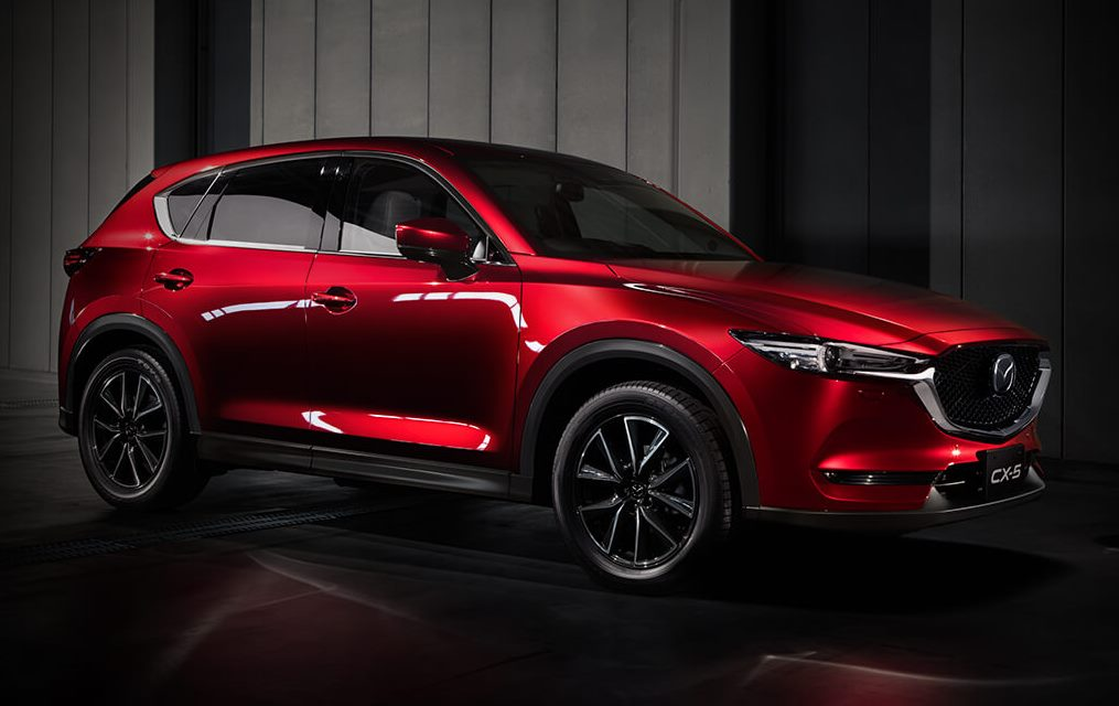 mazda cx 5 2018 release date. Black Bedroom Furniture Sets. Home Design Ideas